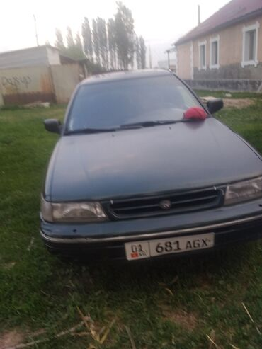 Транспорт - Каирма: Subaru Legacy 2 л. 1993   12000 км