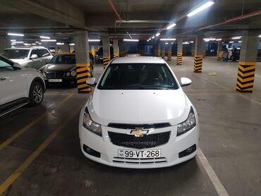 185 elan   NƏQLIYYAT: Chevrolet Cruze 1.4 l. 2012   156000 km