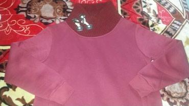 Muška odeća | Cuprija: Muski zimski dzemper bez ostecenja Odlican za zimske dane  Velicina xl