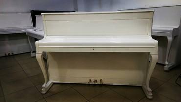 Bakı şəhərində Muxtelif model Pianinolarin satishi
