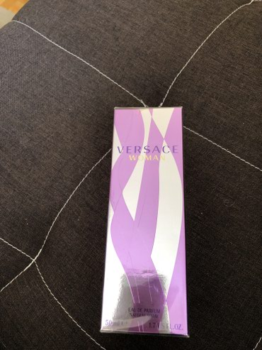 Versace Woman edp original 50ml neotvoren - Belgrade