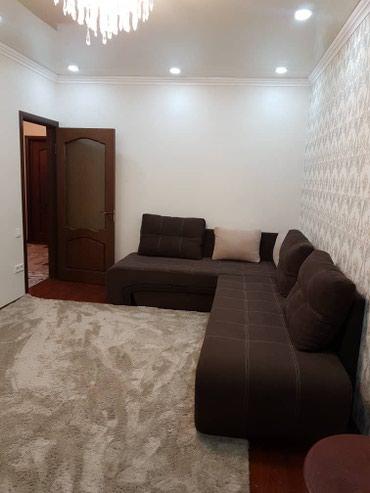 Продаю 2х комнатнаю квартиру 60кв.м! в Бишкек