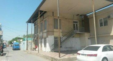 Ofislərin satışı - Azərbaycan: N.Nərimanov rayony, Ağaneymətulla küçəsi. Zəhvəran hospitalın yanı