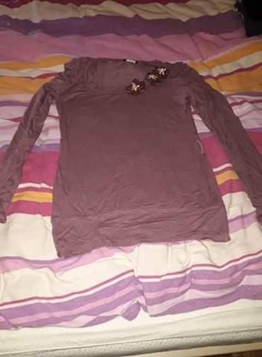 Paket od 5 bodi majica, velicine L-Xl - Ruski Krstur