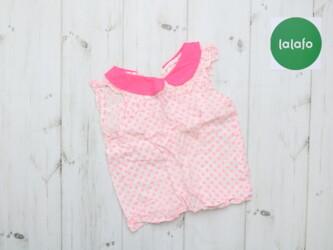 Блуза для девочки, Summer Glow    Бренд: Summer Glow Цвет: белый в роз