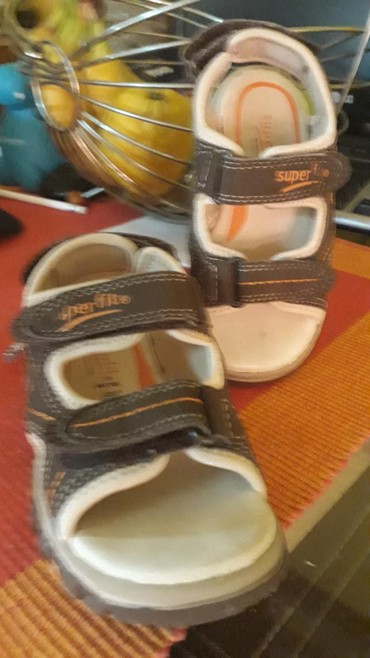 NOVO!!! Sandale za decake br.25 - Vrsac