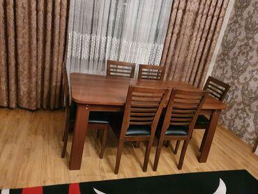 Kafe ucun stol stul satilir - Азербайджан: Гостиная мебель