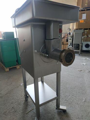 Техника для кухни - Кыргызстан: Мясорубка Kolbe SW100Эта модель идеальна для переработки свежего