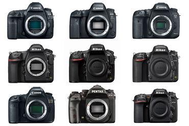 CANON Canon EOS 4000D 18-55 III Kit -270$Canon EOS 2000D 18-55 III