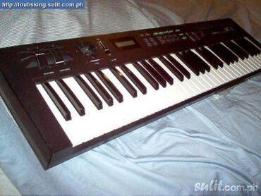 Aro 24 2 5 mt - Srbija: Kawai k1-2Prodajem klavijature kaway k1-2. Klavijature trenutno