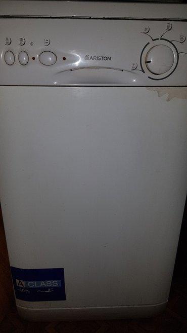 Посудомоечная машина. новая , не пользовались. т/у в Каракол