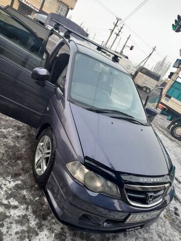 honda lead 100 в Кыргызстан: Honda Odyssey 2.3 л. 2002