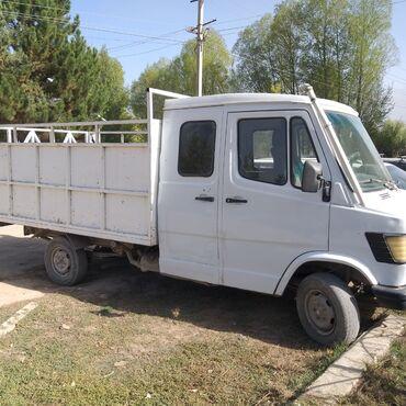 продажа квартир в караколе in Кыргызстан   ПРОДАЖА КВАРТИР: Mercedes-Benz 3 3 л. 1994