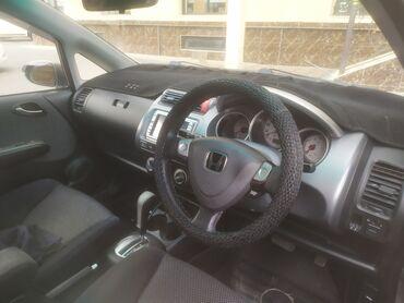 Honda - Кыргызстан: Honda Fit 1.5 л. 2004