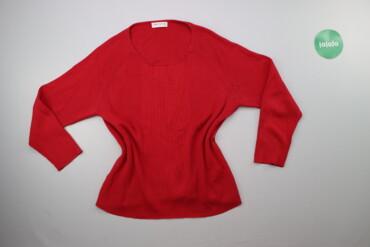 Жіночий светр Bonmarche, р. XL    Довжина: 63 см Напівобхват грудей: 5
