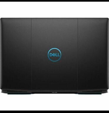 Ноутбук Dell G3 15 Gaming i8BLK-PUS Intel Core i5-9300H