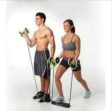 Sprava za fitnes aerobik - Kaplice
