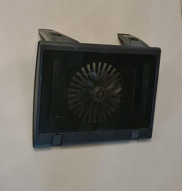 для ноутбука подставка в Кыргызстан: Cooler-подставка для ноутбука с функцией охлаждения К-15, USB