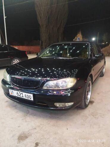 Nissan - Бишкек: Nissan Cefiro 2.5 л. 1998