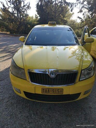 Used Cars - Greece: Skoda Ocatvia 1.9 l. 2011 | 750000 km