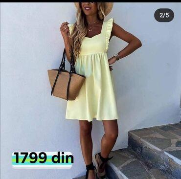 Prelepe haljine za 1799 dinara