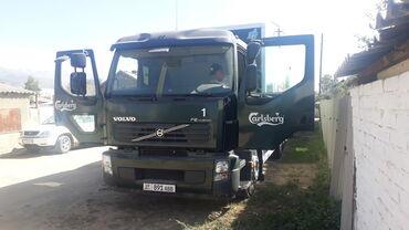 Вольво грузовик,2013 г.в.,лентяйка автомат,гидролопата и т.д.,колеса