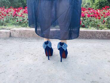 snikersy 36 razmer в Кыргызстан: Продаю туфли 36 размер . Разгружаю гардероб состояние хорошее