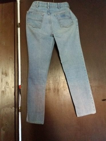 Levi's farmerice Made in USA Vel: M i L - Beograd - slika 7