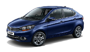 Tata Tigor Nepal - the brand new compact sedan with exciting features