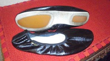 Женская обувь в Токмак: Продаю в Токмаке чешки танцевальные б. у из германии в токмаке размер