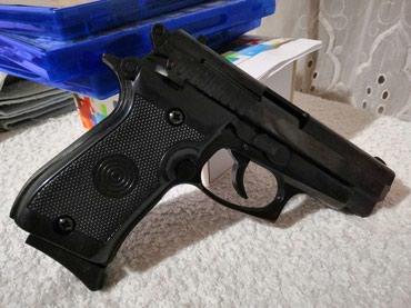 Ekol P29 ,startni pistolj SIVI(novo) - Belgrade