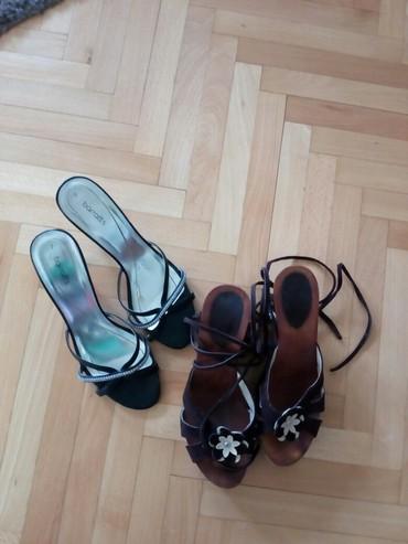 Sandale zenske 2 para - Nis