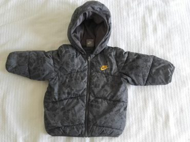 Decija zimska jakna  NIKE original  ✔✔✔ - Barajevo
