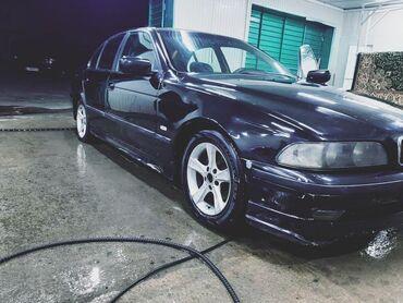 шницер диски в Кыргызстан: BMW 525 2.5 л. 1998 | 245000 км
