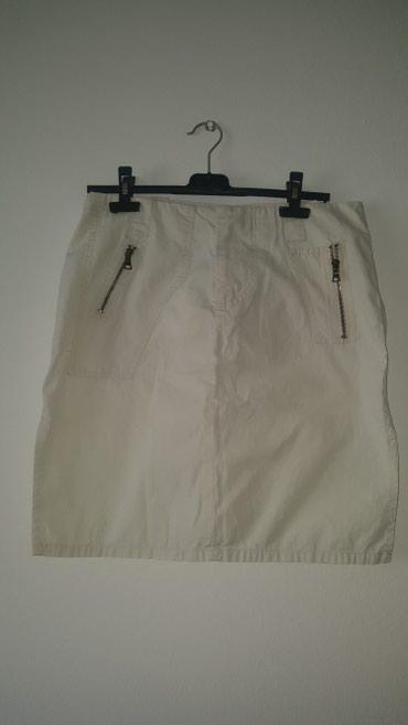 Suknja-svilena-broj - Srbija: Suknja broj 40