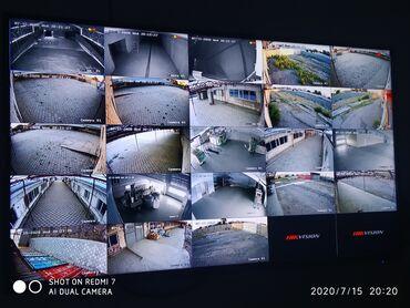 видео камеру jvc в Кыргызстан: Установка Видео наблюдения,Ремонт видео наблюдения,Установка камер