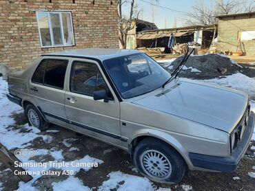 Транспорт - Арчалы: Volkswagen Jetta 1.3 л. 1987 | 1 км