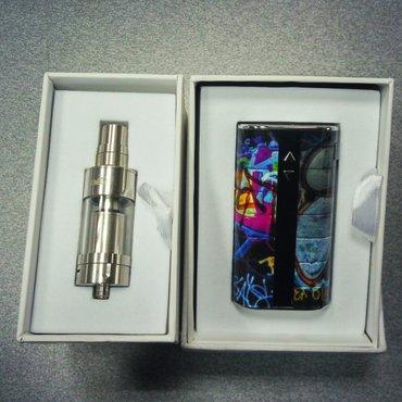 Vape ( электронные сигареты, кальян, вейп )привет все😉, предлагаем в в Бишкек