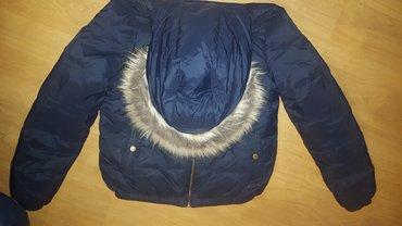 Clockhouse zimska jakna vel. L - Prokuplje