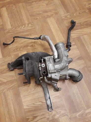 - Azərbaycan: Turbo Passat 1.8Mator turbo 10.000km yol getmiş maşından sökülüb!