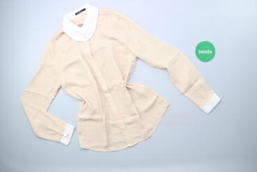 Жіноча дизайнерська сорочка Kira Plastinina, p. M    Довжина: 64 см Ши