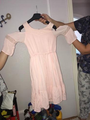 Kozne-pantaloneuskeskinny-model-marka-denim-only - Srbija: Roze haljina 10/11vel,veci model, sira haljina koja se ispod grudi