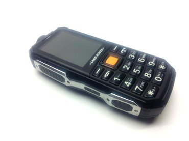 TELEFON LAND ROVER-DUAL SIM/PowerBank  MODEL C9   -Otporni su na - Nis