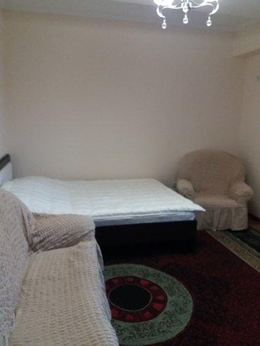 Сдается  квартира в новом доме ,в в Бишкек
