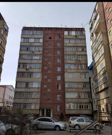 купить телевизор бу в Кыргызстан: Продается квартира: 106 серия, Джал, 1 комната, 36 кв. м