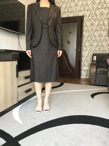 Комплект !!!! 1250 сом ,состояние хорошее !!!!😁46 размер  в Бишкек