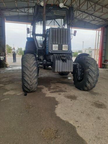 traktor 892 - Azərbaycan: Belarus 892.hec bir problemi yoxdur.kotanla birlikde satilir