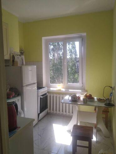 Продажа квартир - 3 комнаты - Бишкек: 105 серия, 3 комнаты, 61 кв. м Без мебели
