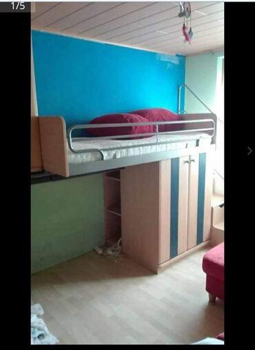 Kuća i bašta - Mali Zvornik: Spavaca soba na prodaju,decija.Cena po dogovoru,vrsim i prevoz.Za vise