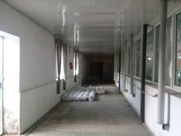 Помещение 700м2 Таатан в Бишкек